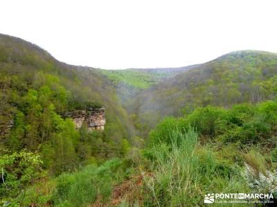 Cañones Ebro, Alto Campoo, Brañosera,Valderredible; pagina web de viajes; membranas impermeables